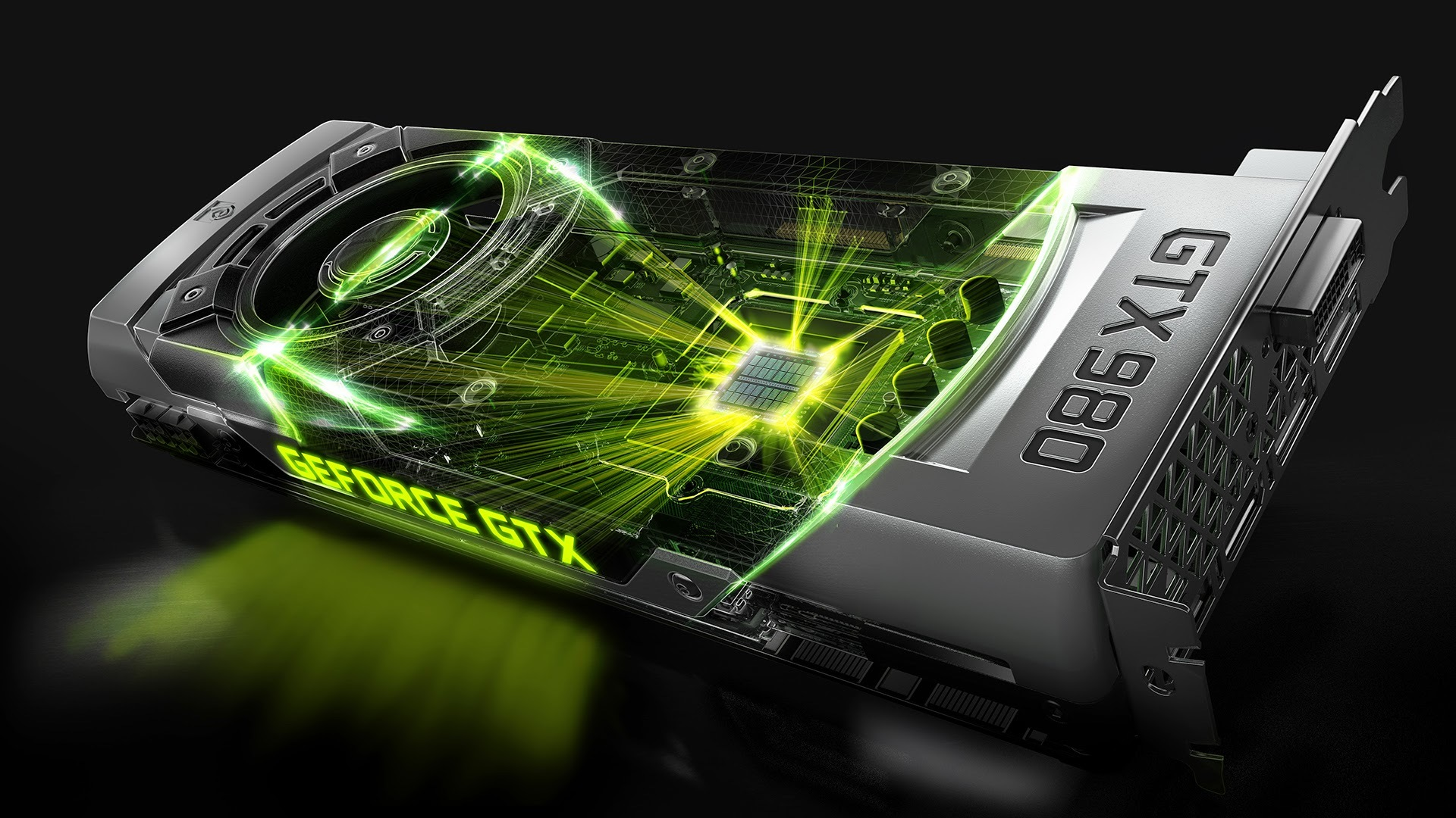 Placa gráfica GeForce
